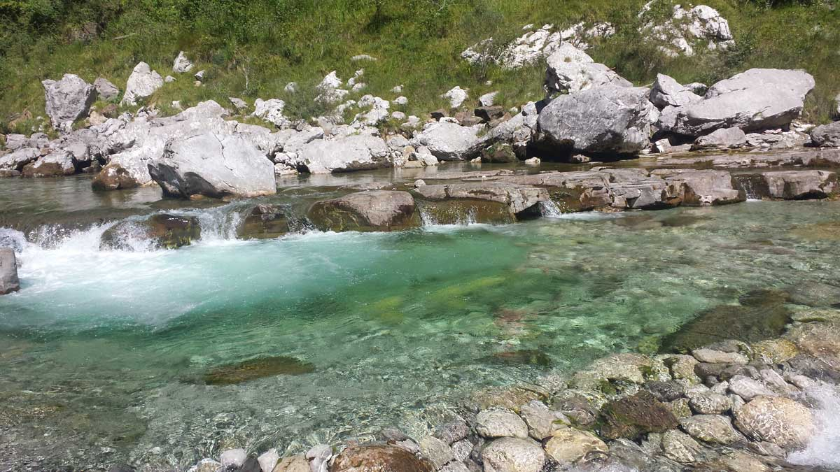 Arzino A Wild Paradise On Earth Pordenone Turismo