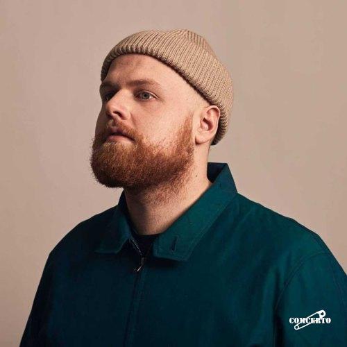Tom Walker - Credits @Sextonplugged