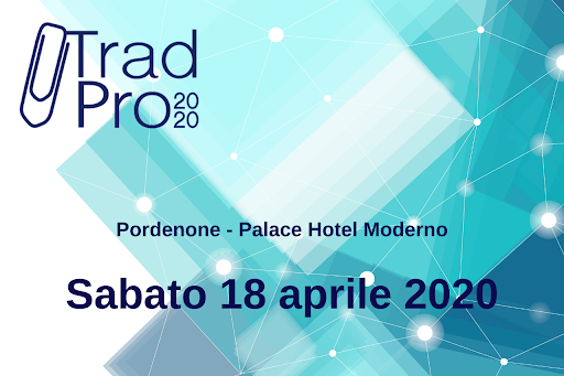 Tradpro 2020